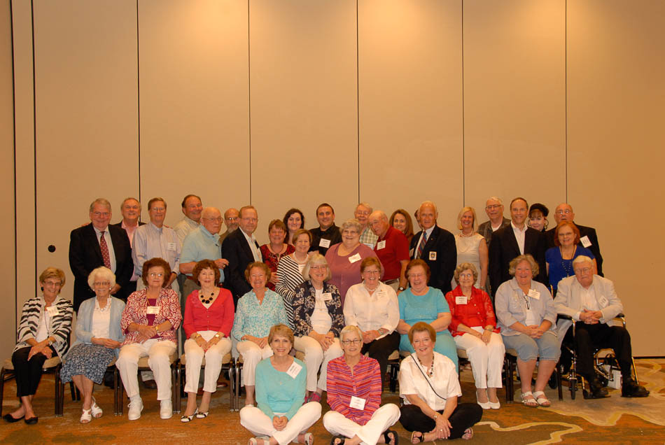2015 SJGD Reunion Chattanooga