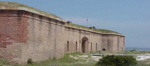 Fort Massachsets
